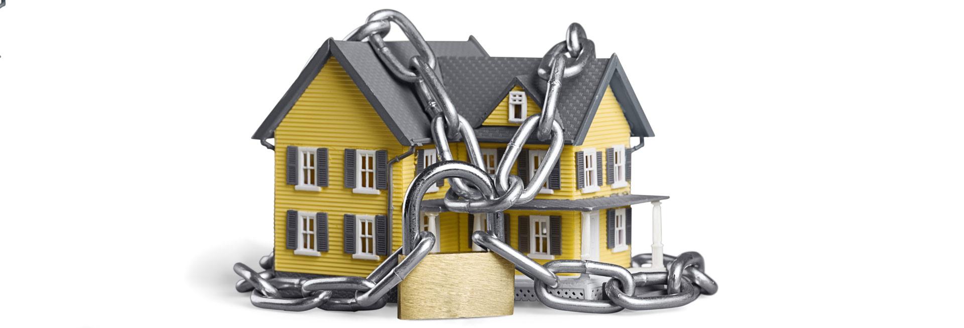 закон о залоге единственного жилья под займ