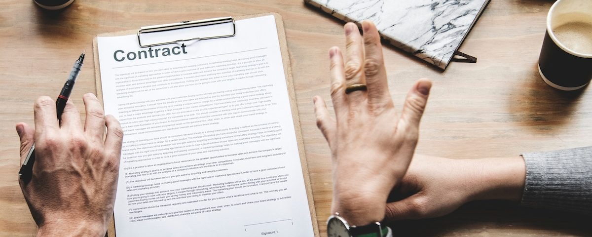 A Lawyers Role in Your Real Estate Closing